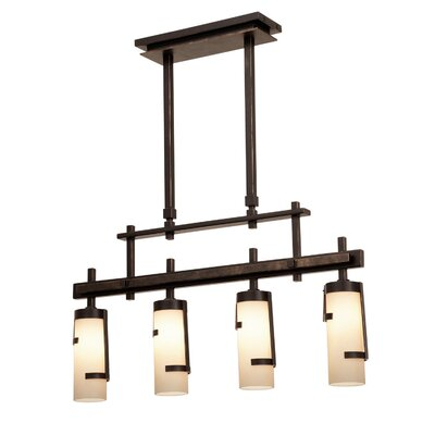 Emsworth 4-Light Bowl Kitchen Island Pendant