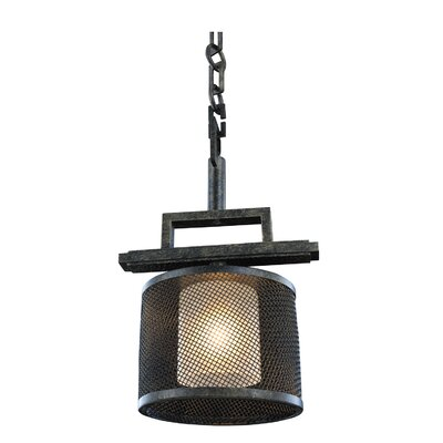 Stanley 1-Light Mini Pendant