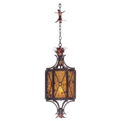 Marlowe 3-Light Shaded Chandelier