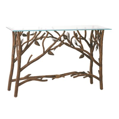 Ponderosa Console Table