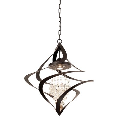 Oxford 1-Light Foyer Pendant