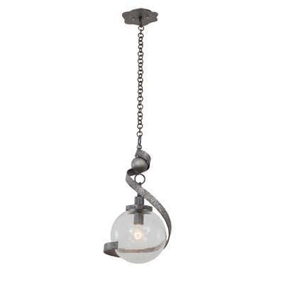 Odessa 1-Light Mini Pendant