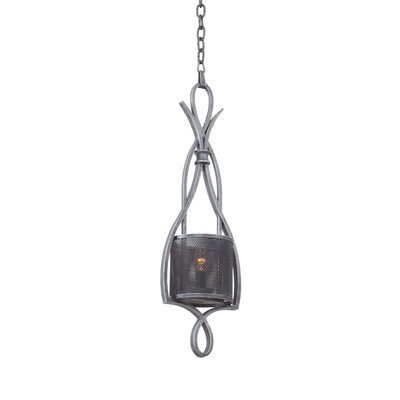 Delancy 1-Light Mini Pendant