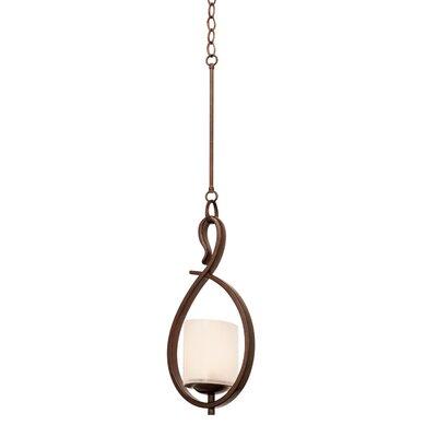 Stapleford 1-Light Mini Pendant