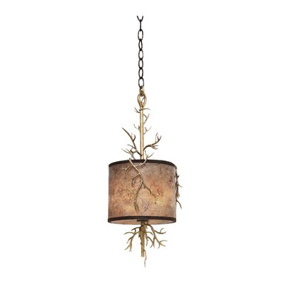 Oakham 2-Light Mini Pendant