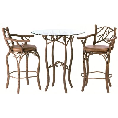 Ponderosa Pub Table Set
