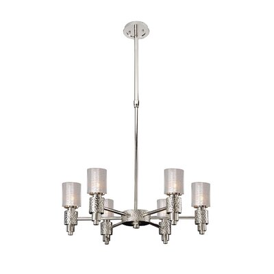 Ashington 6-Light Pendant