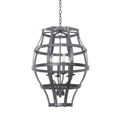 Townsend 6-Light Hanging Lantern