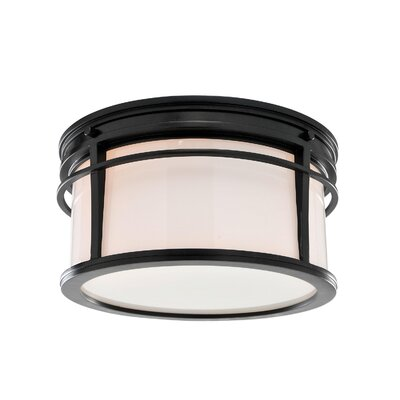 Mason 3-Light Flush Mount