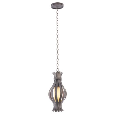 Holmes 1-Light Mini Pendant