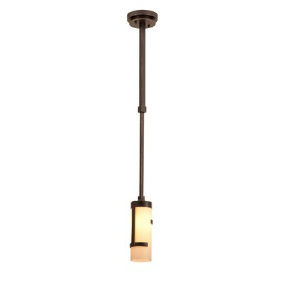 Emsworth 1-Light Mini Pendant
