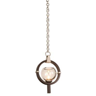 Lunaire 1 Light Mini Pendant