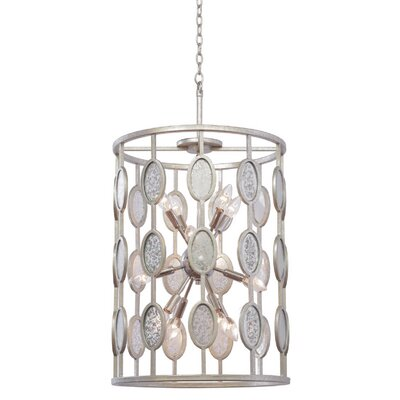 Palomar 12-Light Foyer Pendant