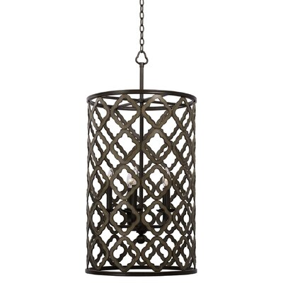 Whittaker 5-Light Foyer Pendant