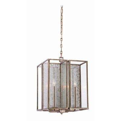 Camilla 4-Light Foyer Pendant