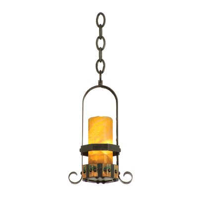 Cordova 1-Light Mini Pendant