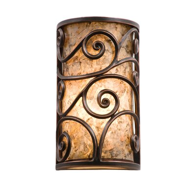 Antique Copper Sconce | Wayfair