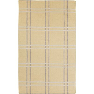Sheffield Market Parsnip Rug Rug Size: Rectangle 8 x 11