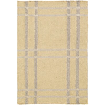 Sheffield Market Parsnip Rug Rug Size: Sample 6 x 6