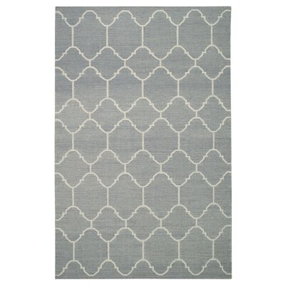 Serpentine Oslo Gray Area Rug Rug Size: Rectangle 3 x 5