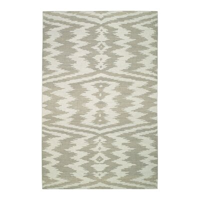 Junction Stone Outdoor Area Rug Rug Size: 5 x 8