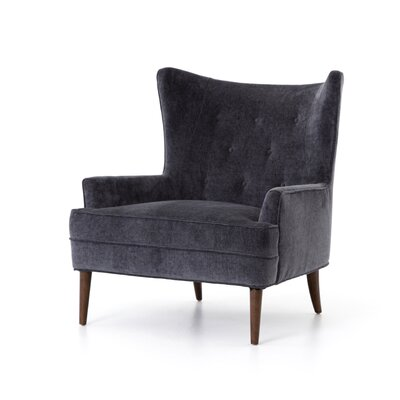 Stefania Wingback Chair