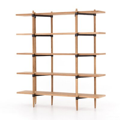 Etagere Bookcase Lilianna Product Picture 178