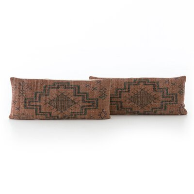 Astin Tribal Lumbar Pillow