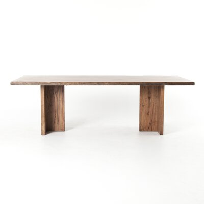 Attica Cross Dining Table