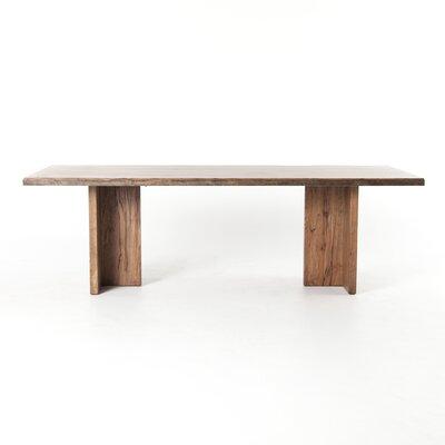 Attica Cross Dining Table