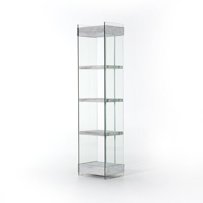 Rosemont Standard Bookcase Product Picture 6300