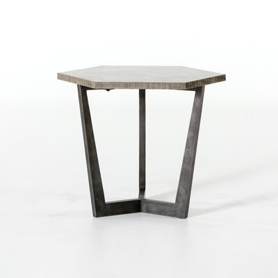 Capucine End Table