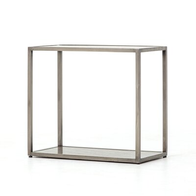 Stepanie End Table