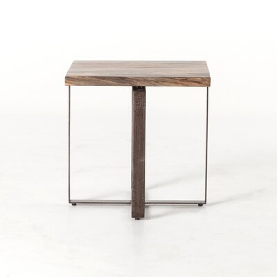 Attica End Table