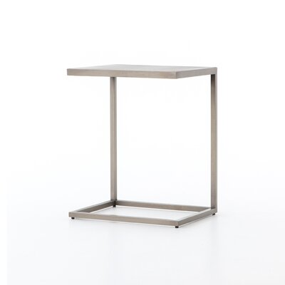 Stepanie C End Table