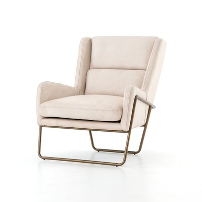 Sigrid Wingback Chair