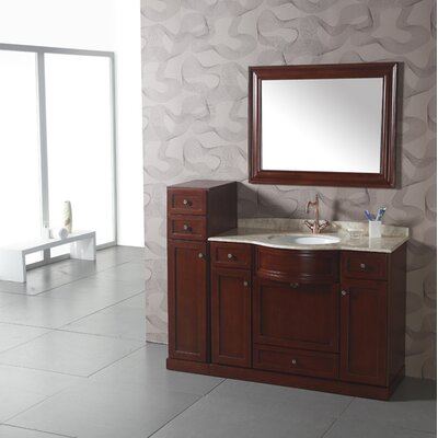Vanity Side Cabinet