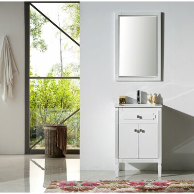24 Bathroom Vanity Set