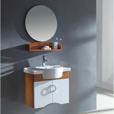 26 Single Bathroom Vanity