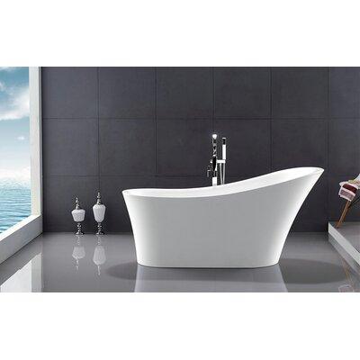 66.9 x 31.5 Bathtub