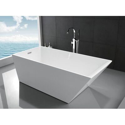 66.9 x 31.5 Bathtub