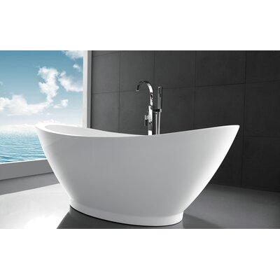 68.7 x 33.66 Bathtub