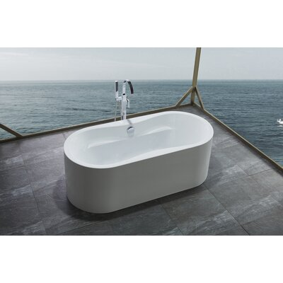 66.1 x 30.9 Bathtub