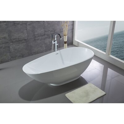 74.8 x 32.5 Bathtub