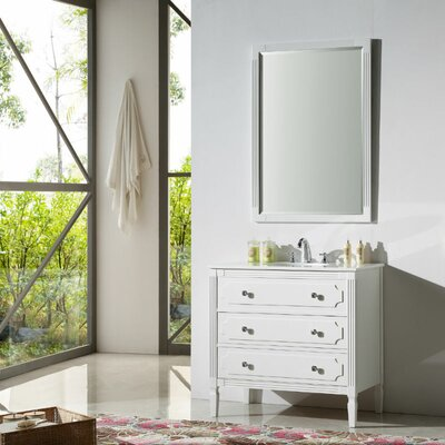 36 Bathroom Vanity Set