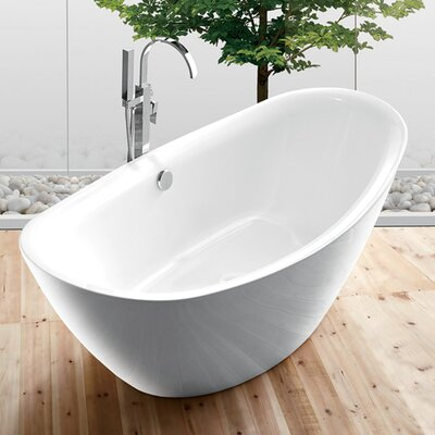 70.9 x 34.6 Bathtub