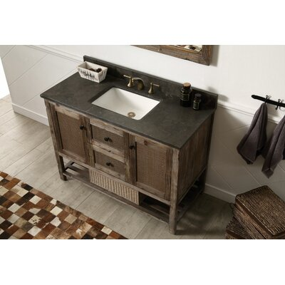 Inkom 48 Single Bathroom Vanity Set
