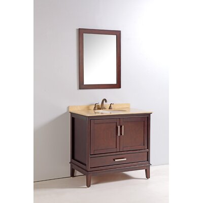 36 bathroom vanity set with mirror buy 36 bathroom vanity