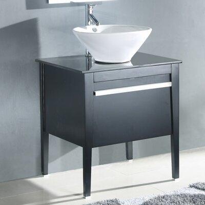 34 Single Bathroom Vanity Set