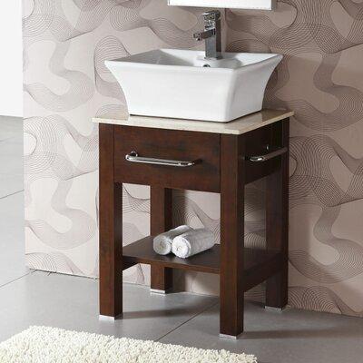 21 Single Bathroom Vanity Set